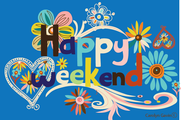 happyweekend_august